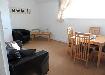 Thumbnail 1 bed flat to rent in Exchange Building, 26 Market Street, Llanelli.
