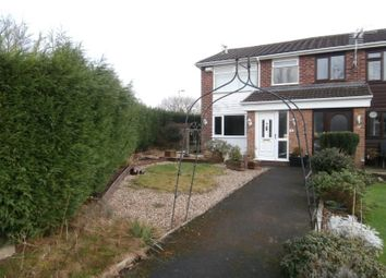 Thumbnail 3 bedroom property to rent in Green Hill Road, Hyde
