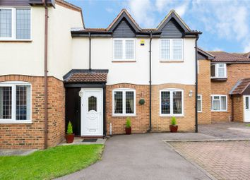 Thumbnail 3 bed semi-detached house for sale in Rural Close, Hornchurch