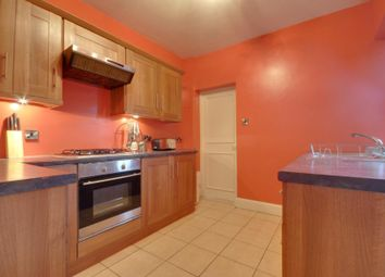 Thumbnail 4 bed terraced house to rent in West Drayton Road, Uxbridge, Middlesex
