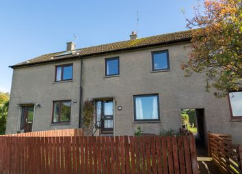 Thumbnail 3 bed terraced house for sale in Murrell Road, Aberdour