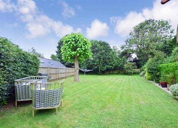 Thumbnail 4 bed semi-detached house for sale in Upper Queens Road, Ashford, Kent