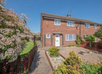 Thumbnail 3 bed semi-detached house for sale in Silverwood Road, Bottesford, Nottingham