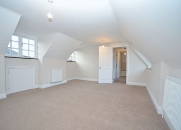 Thumbnail 2 bed flat to rent in High Street, Bishops Waltham, Southampton