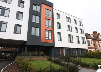 Thumbnail 1 bed flat to rent in Queens Road, Coventry, West Midlands