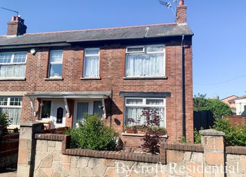 3 bed end terrace house for sale in Ferrier Road, Great Yarmouth NR30