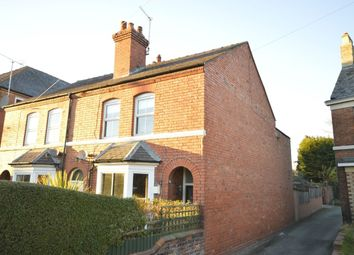 Thumbnail 3 bed semi-detached house for sale in Beatrice Street, Oswestry