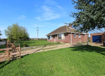 Thumbnail 3 bed bungalow for sale in Shop Lane, Bursledon, Southampton