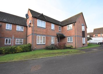 Thumbnail 2 bedroom flat to rent in All Saints Court, Didcot, Oxfordshire