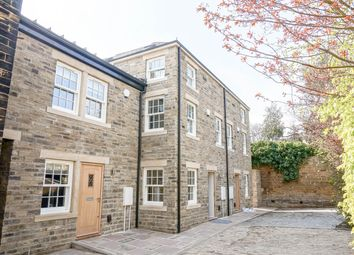 Thumbnail 1 bed cottage to rent in North Grange Road, Headingley, Leeds