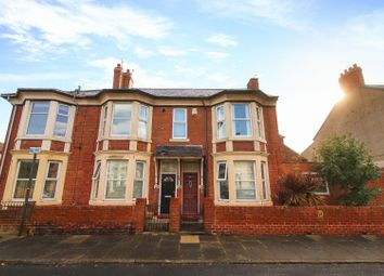 Thumbnail 1 bed flat to rent in Drummond Terrace, North Shields