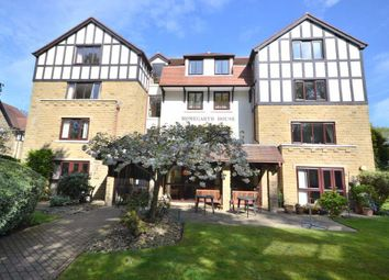 Thumbnail 1 bed flat for sale in Homegarth House, Wetherby Road, Oakwood