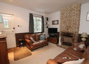 Thumbnail 3 bed cottage for sale in Hollybush Lane, Orpington, Kent