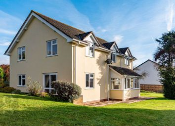 Thumbnail 4 bed cottage for sale in Hampton Bishop, Hereford