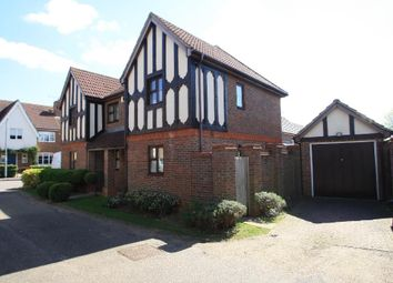 Thumbnail 4 bedroom detached house for sale in Whieldon Grange, Church Langley, Harlow