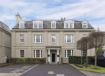 Thumbnail 2 bed flat to rent in Sandown House, 1 High Street, Esher, Surrey