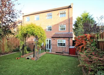 Thumbnail 4 bedroom semi-detached house for sale in Monarch Way, York