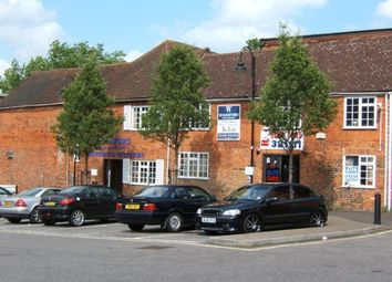 Thumbnail Office to let in Yard House, May Place, Basingstoke