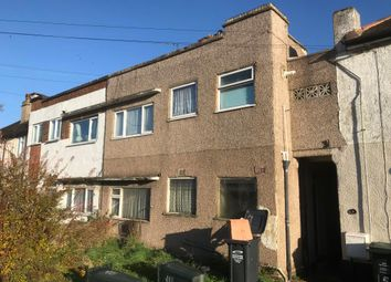 Thumbnail 2 bed flat for sale in 9 Burnham Crescent, Dartford, Kent