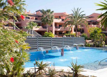 Thumbnail 1 bed apartment for sale in Mar Azul, Estepona, Málaga, Andalusia, Spain