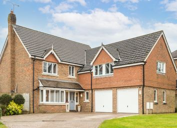 5 bed detached house for sale in Foxon Close, Caterham CR3