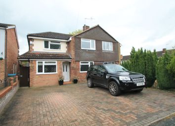 Thumbnail 4 bed semi-detached house for sale in Grass Hays, Aylesbury