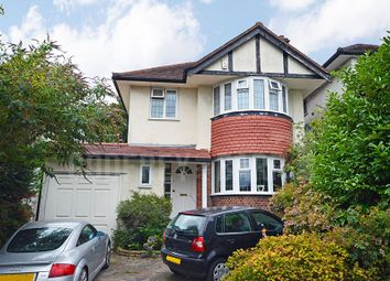 Thumbnail 3 bedroom detached house for sale in Tretawn Gardens, London