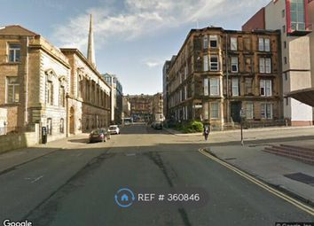 Thumbnail 5 bed flat to rent in Holland Street, Glasgow