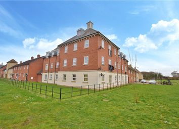 Thumbnail 2 bed flat for sale in Valentinus Crescent, Colchester, Essex