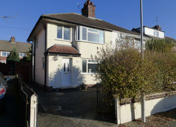 Thumbnail 3 bed semi-detached house for sale in Acres Road, Bebington, Wirral