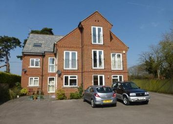 Thumbnail 1 bed flat to rent in Wessex Court, Silchester Road, Tadley
