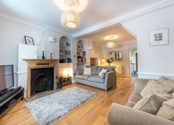 Thumbnail 3 bed cottage for sale in Manor Cottages Approach, London