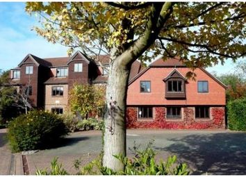 Thumbnail Serviced office to let in The Granary, Farnham