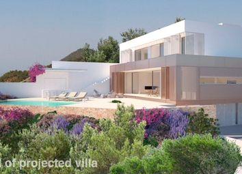 Thumbnail Land for sale in Sunset Views - Plot Of Land, Cala Salada, Ibiza, Spain