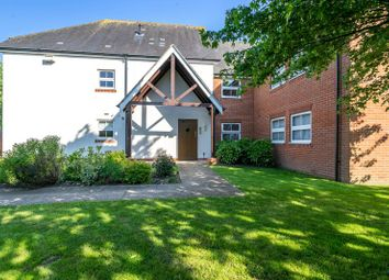 Thumbnail 2 bed flat for sale in Tannery Close, Chichester