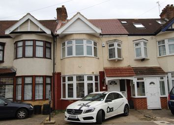 Thumbnail 3 bed terraced house to rent in Lynn Road, Newbury Park