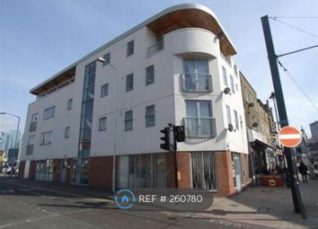 Thumbnail 2 bed flat to rent in Drummond Road, Croydon