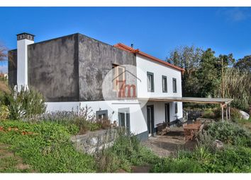 Thumbnail 4 bed detached house for sale in Prazeres, Prazeres, Calheta (Madeira)