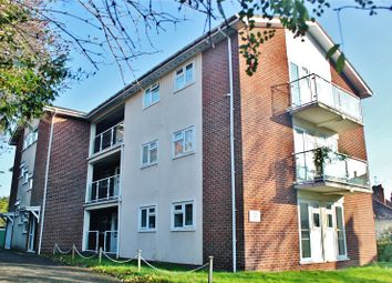 Thumbnail 2 bed flat for sale in Elm Court, Elm Lane, Bristol, Somerset