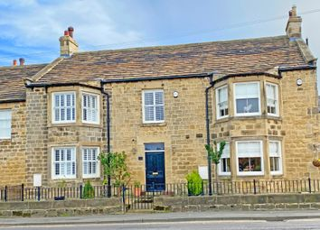 4 bed terraced house for sale in Spacy Houses Cottages, Spacey Houses, Pannal HG3