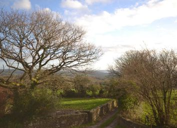 Thumbnail 4 bed detached house for sale in The Market Garden, St Anns Chapel, Gunnislake, Cornwall