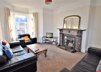 Thumbnail 4 bed maisonette to rent in Holmewood Grove, Jesmond, Newcastle Upon Tyne
