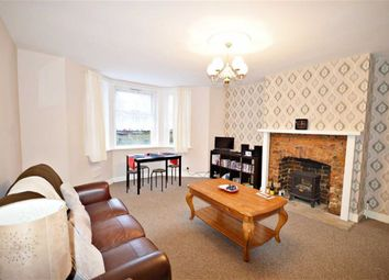 Thumbnail 2 bed flat for sale in St. Martins Square, Scarborough