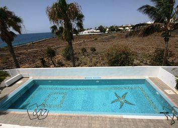 Thumbnail 6 bed chalet for sale in Avenida Del Mar, Lanzarote, Canary Islands, Spain