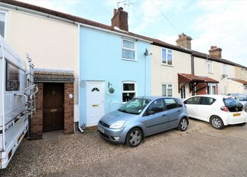 Thumbnail 2 bedroom terraced house for sale in Nursery Buildings, Dereham