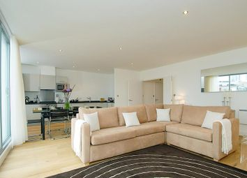 Thumbnail 2 bed flat to rent in The Foundry, Dereham Place, Shoreditch