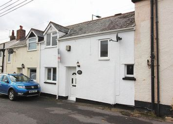 2 bed cottage to rent in Old Coach Road, Broadclyst, Exeter EX5