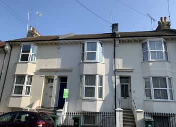 4 bed terraced house to rent in Pevensey Road, Brighton BN2