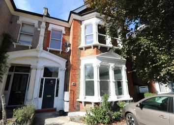 Thumbnail 2 bed flat to rent in Bromley Road, Catford, London