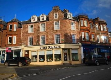 Thumbnail 2 bed flat to rent in Hill Street, Crieff